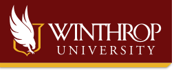 Winthrop Tablet Logo